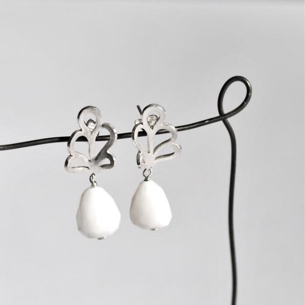 Frosen Earrings